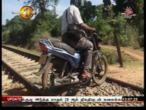 Lunch Time News Shakthi TV 1pm 15th June 2016