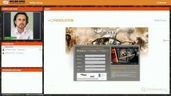 CPA Evolution Webinar - William Souza