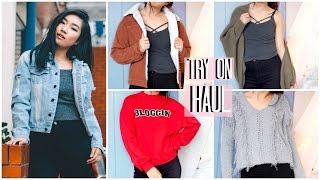 Try On Clothing Haul | JensLife
