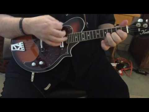 Mandolin Instruction Crawdad Song Mandolin Youtube