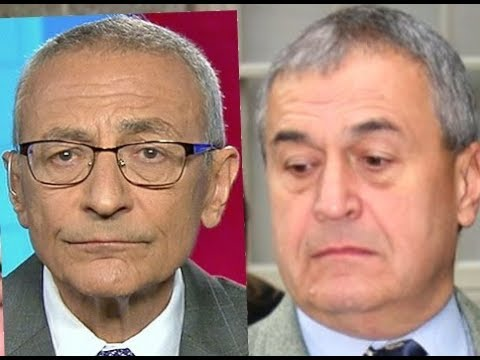 State Dept Sued for Podesta Group Records, More Podesta Staffers Jump Ship