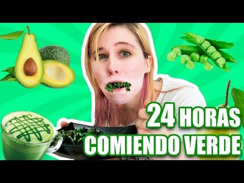 24 HORAS COMIENDO