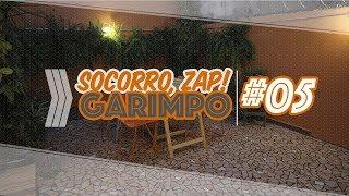 Transformação de quintal  – Socorro, ZAP! Garimpo