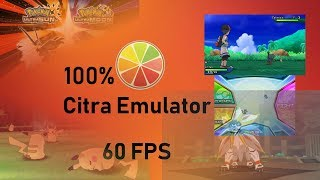 How To Speed up Citra on PC 100% 2018