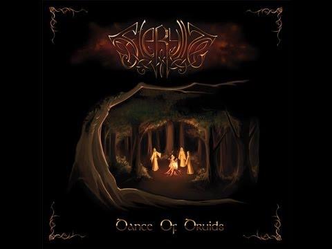 Fferyllt - Dance of Druids (full album)