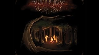 Fferyllt - Dance of Druids (full album)