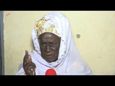 La grand-mère du Président réplique : « Quiconque prie pour que Macky connaisse la prison verra...»