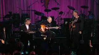 Pink Floyd & Billy Corgan - Wish You Were Here