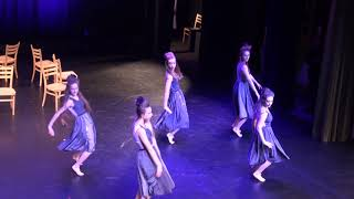 00031 Starptautiskajā horeogrāfijas konkursā-festivālā