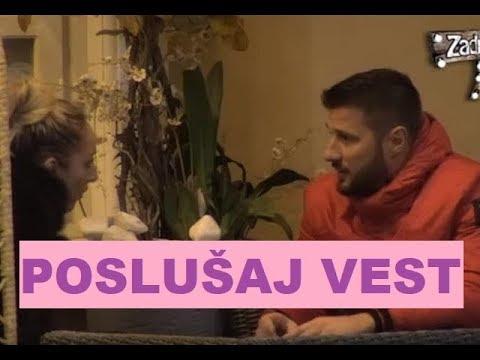 KRAJ VEZE - NAKON 4 DANA! / BRUTALNI SUKOB Lune i Marka!