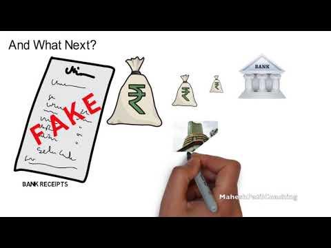 Biggest Stock Market Scam! - Harshad Mehta