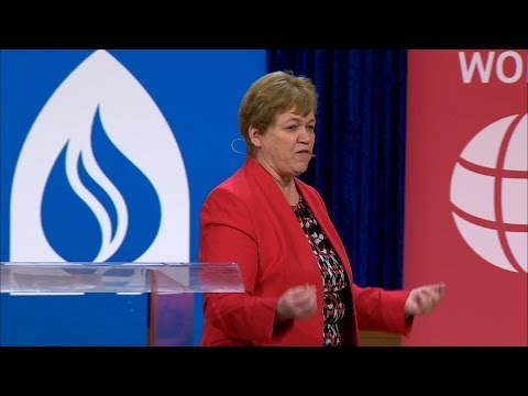 Thursday Chapel | Andrea Luxton (February 23, 2017)
