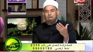 الشيخ أشرف الفيل - كيفية صلاة التهجد ؟