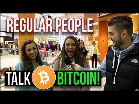 Average People Explain What Bitcoin Is