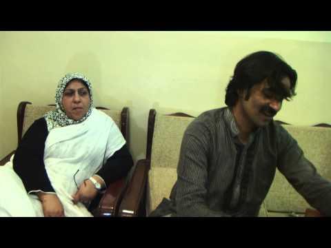 Ghazal - Zakm porun ka mathai pay kaisai chamaknay laga.....