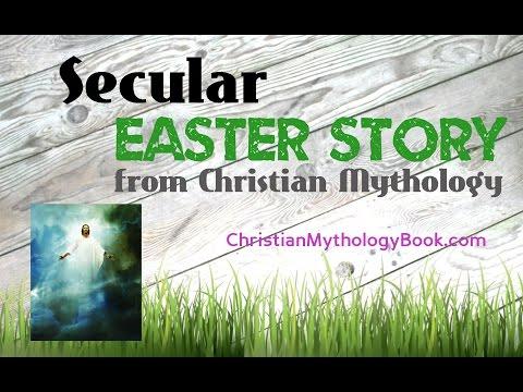 Secular Easter Story