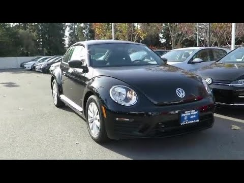 2018 Volkswagen Beetle S San Jose  Sunnyvale  Hayward  Redwood City  Cupertino