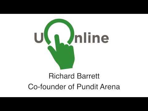 uOnline Richard Barrett