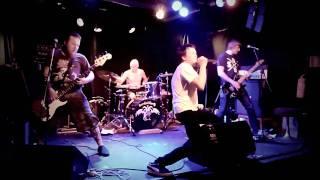 Vapaa Maa : Laiskat Päivät + Postmodernia Tekotaidetta - Live At Vv 20.8.2011