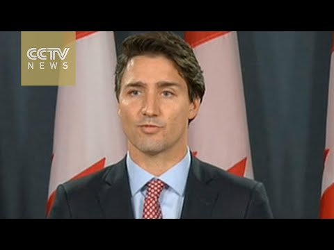 Canadian PM-designate confirms withdrawal of jets from Afghanistan