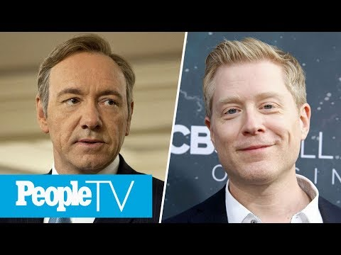 Kevin Spacey Comes Out After Anthony Rapp Alleges He Made Sexual Advances Toward Him  PeopleTV