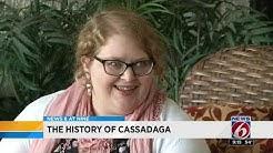 The history of Cassadaga