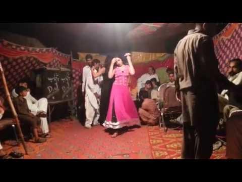 Mujra Dance Sada Sargodhy Kon Honda (Shadi M Asif Silanwali 2016)