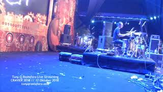 Video Tony Q Rastafara Live Streaming - CRAVIER 2018 download MP3, 3GP, MP4, WEBM, AVI, FLV Oktober 2018