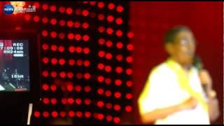 تيارت: انطلاق الطبعة الثانية من مهرجان الأغنية الملتزمة