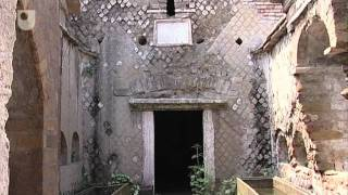 Family Tombs - Roman Funerary Monuments (6/7)