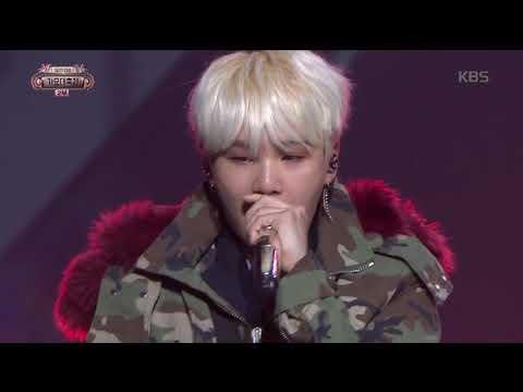 Клип BTS - BTS Cypher 4