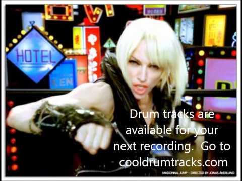 Madonna Jump Remix