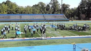 blue devil classic AA band mpv