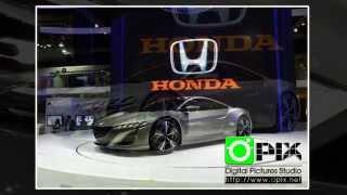 d PIX : Motor Expo 2013 - Concept Car
