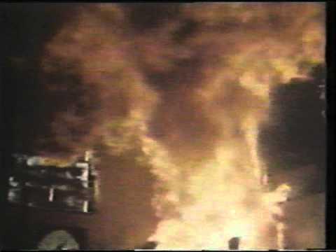 Detroit's Burning
