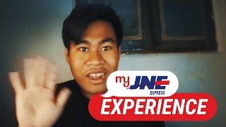 My JNE Experience - Aman & Nyaman #JNEXperience #JNE26Tahun