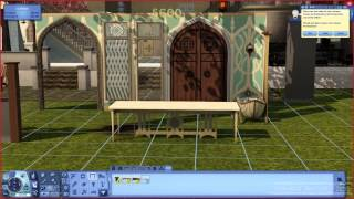 Sims 3 Dragon Valley All Items