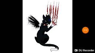 Коты воители Бич и Звездоцап.