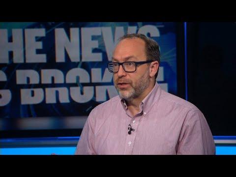 Wikipedia founder Jimmy Wales starts anti-Fake News site