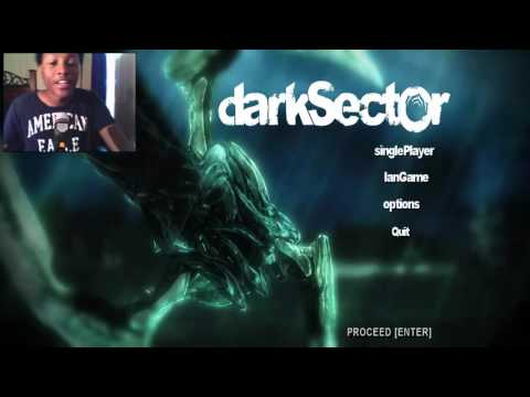 Dark Sector   Ep:1   This Game is Hype!  