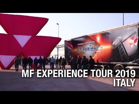 MFeXperience Tour 2019 - Italia