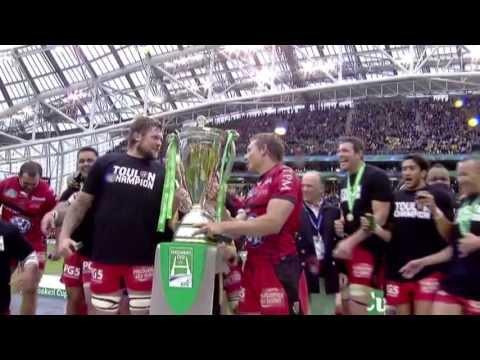Coupe d'Europe de rugby 1995-2013 - Le parcours des clubs français
