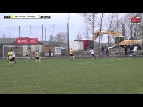 Highlights: SV Post Germania Bautzen - Dresdner SC 1898