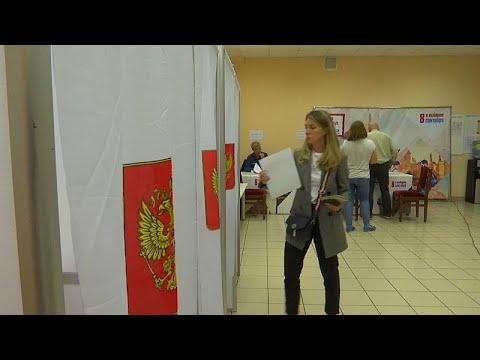 تراجع مرشحي الكرملين في انتخابات موسكو.. والسلطة تتهم -فيسبوك- و-غوغل-…  - 14:54-2019 / 9 / 9