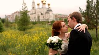 Дмитрий и Екатерина