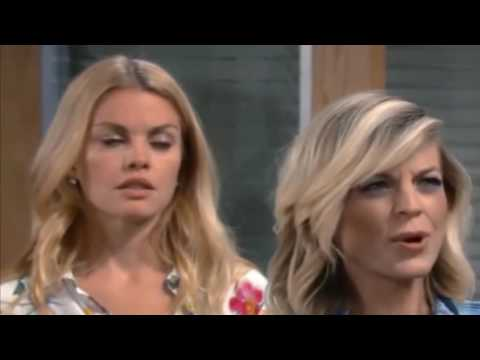 General Hospital - S54 E98 August 23, 2016 - 8-23-16