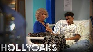 Hollyoaks: Prince's Operation