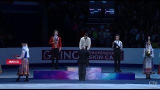 Чемпионат Европы День третий Итоги Фернандес Коляда Фигурное катание 2019