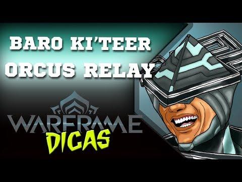 Warframe (pt-BR) | Void Trader em Orcus Relay (Plutao-PC) de 17/11 a 19/11 thumbnail