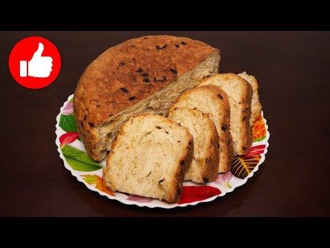 Луковый хлеб в мультиварке рецепты с фото
